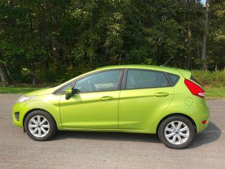 2011 Ford Fiesta SE Ravenna, Ohio 1