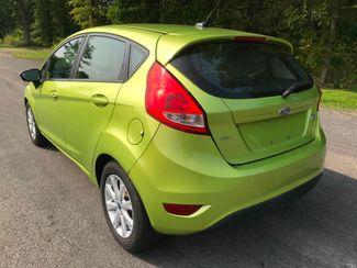 2011 Ford Fiesta SE Ravenna, Ohio 2