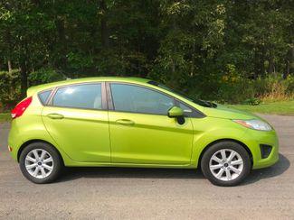 2011 Ford Fiesta SE Ravenna, Ohio 4