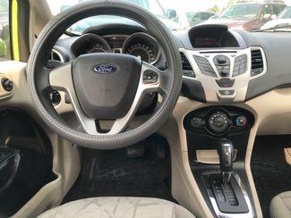 2011 Ford Fiesta SE Ravenna, Ohio 8