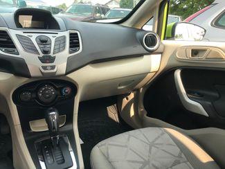 2011 Ford Fiesta SE Ravenna, Ohio 9
