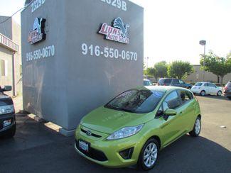 2011 Ford Fiesta SE in Sacramento CA, 95825