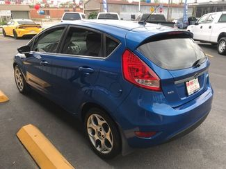 2011 Ford Fiesta SES  city TX  Clear Choice Automotive  in San Antonio, TX