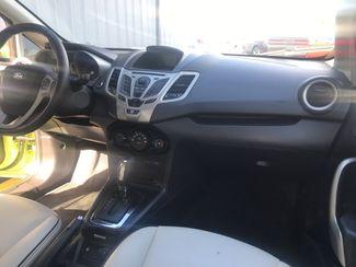 2011 Ford Fiesta SES  city TX  Clear Choice Automotive  in San Antonio, TX