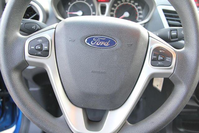 2011 Ford Fiesta SE Santa Clarita, CA 19