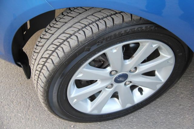 2011 Ford Fiesta SE Santa Clarita, CA 27