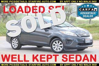 2011 Ford Fiesta SE Santa Clarita, CA