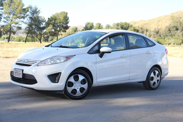 2011 Ford Fiesta S Santa Clarita, CA 1