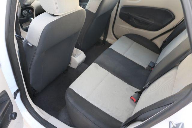 2011 Ford Fiesta S Santa Clarita, CA 14