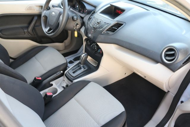 2011 Ford Fiesta S Santa Clarita, CA 9