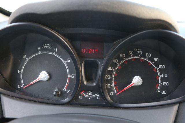 2011 Ford Fiesta S Santa Clarita, CA 17