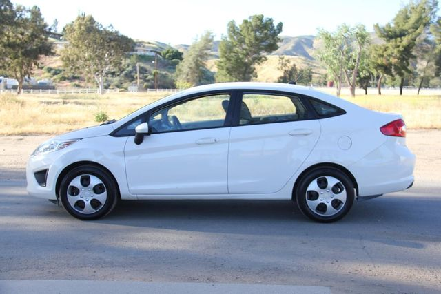 2011 Ford Fiesta S Santa Clarita, CA 11