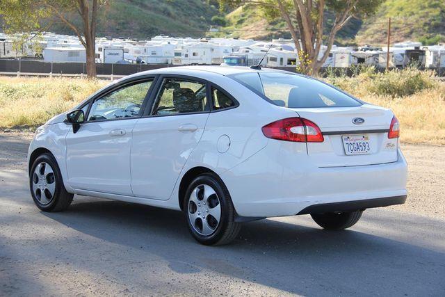 2011 Ford Fiesta S Santa Clarita, CA 5