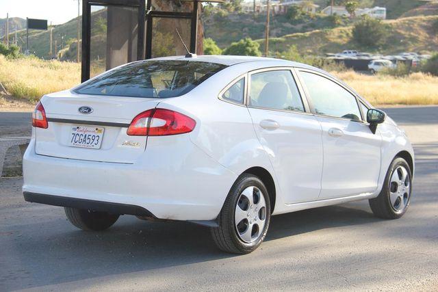 2011 Ford Fiesta S Santa Clarita, CA 6