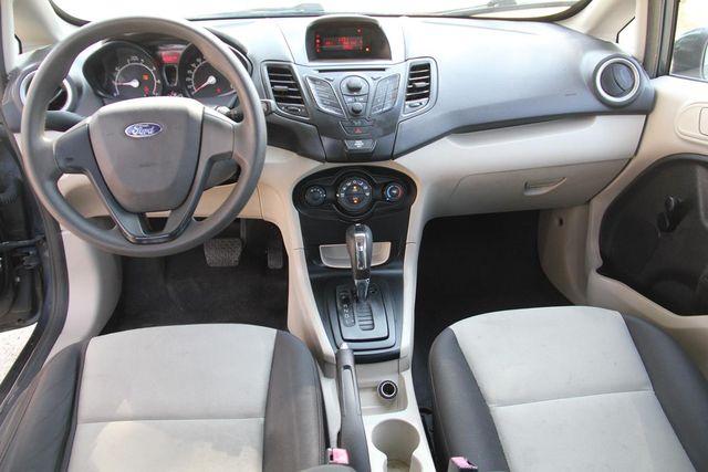 2011 Ford Fiesta S Santa Clarita, CA 7