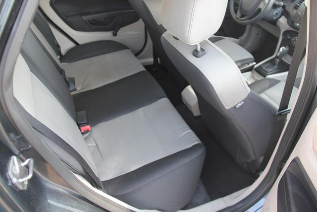 2011 Ford Fiesta S Santa Clarita, CA 16