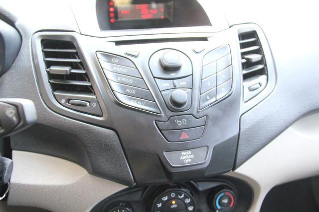 2011 Ford Fiesta S Santa Clarita, CA 19