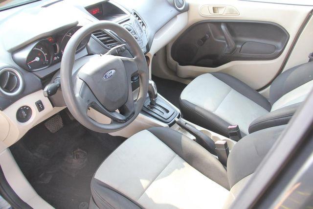 2011 Ford Fiesta S Santa Clarita, CA 8