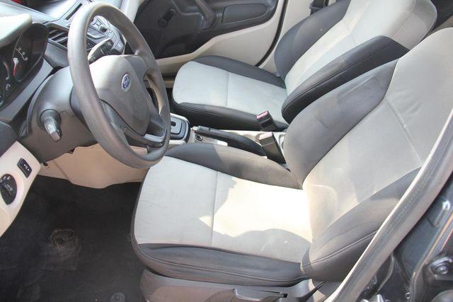 2011 Ford Fiesta S Santa Clarita, CA 13