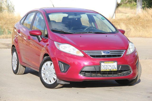 2011 Ford Fiesta SE Santa Clarita, CA 3