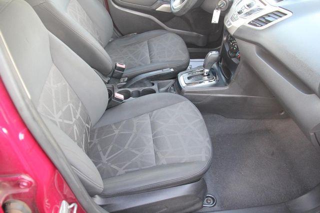2011 Ford Fiesta SE Santa Clarita, CA 14