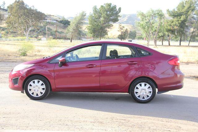 2011 Ford Fiesta SE Santa Clarita, CA 10