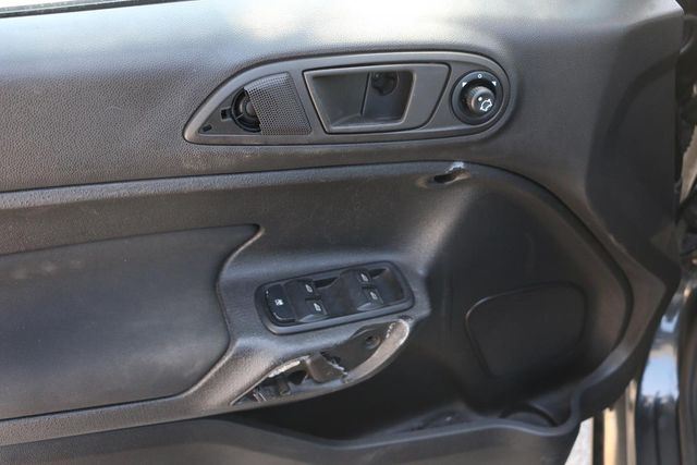 2011 Ford Fiesta SE Santa Clarita, CA 25