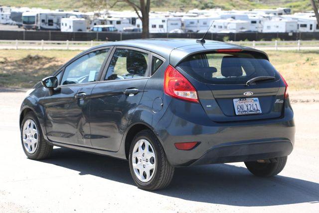 2011 Ford Fiesta SE Santa Clarita, CA 5