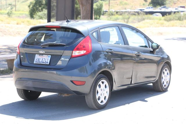 2011 Ford Fiesta SE Santa Clarita, CA 6
