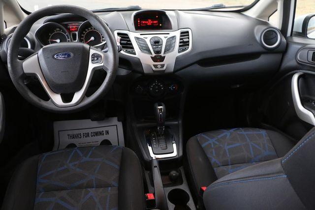 2011 Ford Fiesta SE Santa Clarita, CA 7