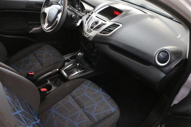 2011 Ford Fiesta SE Santa Clarita, CA 9