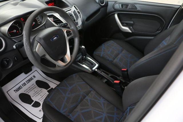 2011 Ford Fiesta SE Santa Clarita, CA 8