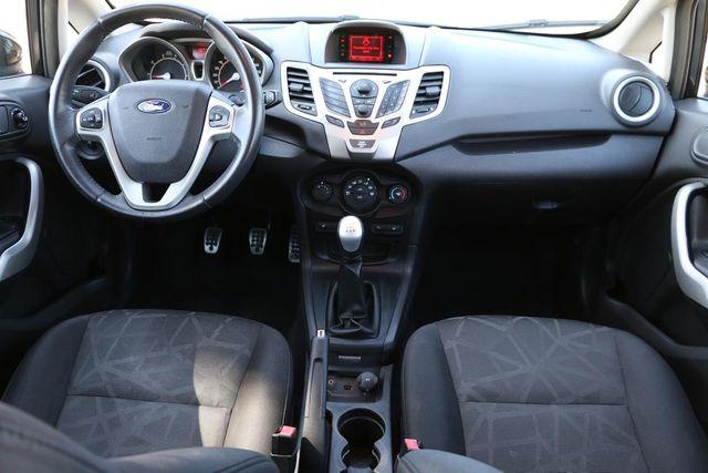 2011 Ford Fiesta SES 5 SPEED MANUAL Santa Clarita, CA 7