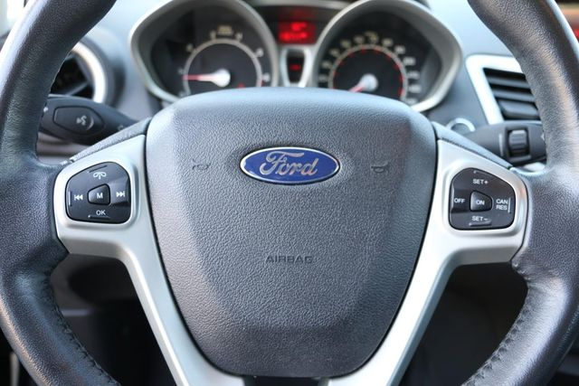 2011 Ford Fiesta SES 5 SPEED MANUAL Santa Clarita, CA 26