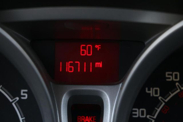 2011 Ford Fiesta SES 5 SPEED MANUAL Santa Clarita, CA 18
