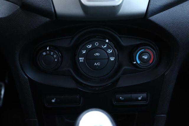 2011 Ford Fiesta SES 5 SPEED MANUAL Santa Clarita, CA 21