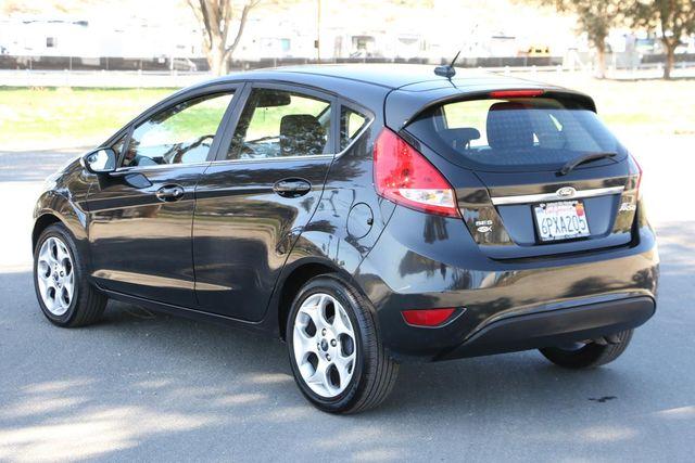 2011 Ford Fiesta SES 5 SPEED MANUAL Santa Clarita, CA 5