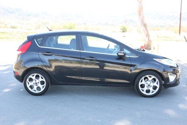2011 Ford Fiesta SES 5 SPEED MANUAL Santa Clarita, CA 12
