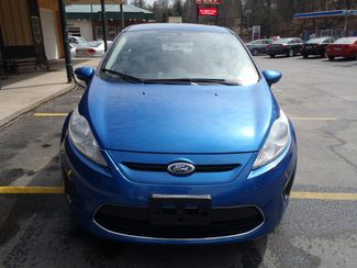 2011 Ford Fiesta SE  city PA  Carmix Auto Sales  in Shavertown, PA