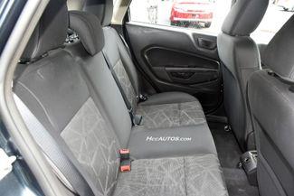 2011 Ford Fiesta SE Waterbury, Connecticut 13