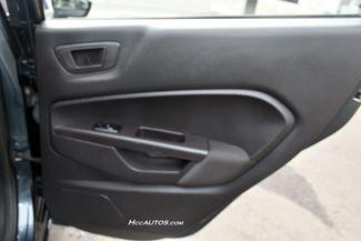 2011 Ford Fiesta SE Waterbury, Connecticut 18