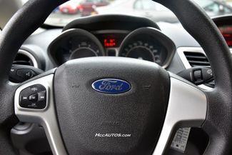 2011 Ford Fiesta SE Waterbury, Connecticut 21