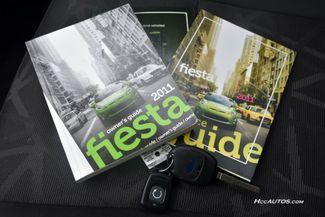 2011 Ford Fiesta SE Waterbury, Connecticut 29