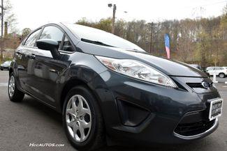 2011 Ford Fiesta SE Waterbury, Connecticut 6