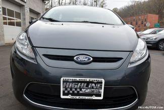 2011 Ford Fiesta SE Waterbury, Connecticut 7