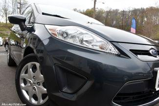 2011 Ford Fiesta SE Waterbury, Connecticut 8