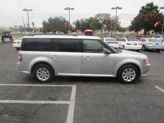2011 Ford Flex SE  Abilene TX  Abilene Used Car Sales  in Abilene, TX