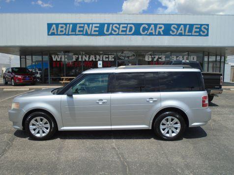 2011 Ford Flex SE in Abilene, TX