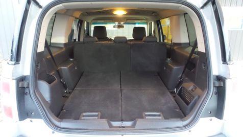 2011 Ford Flex SE V6 3rd Row 7 Passenger Clean Carfax We Finance | Canton, Ohio | Ohio Auto Warehouse LLC in Canton, Ohio
