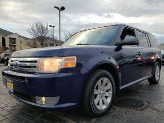 2011 Ford Flex SE | Champaign, Illinois | The Auto Mall of Champaign in Champaign Illinois